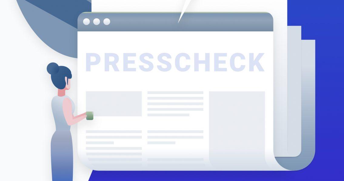 Presscheck Media Guard